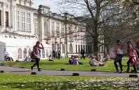 卡迪夫大学_Cardiff University留学资讯-中英网UKER.net