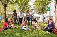 伦敦玛丽女王大学_英国伦敦玛丽女王大学_Queen Mary, University of London-中英网UKER.net