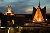 坎特伯雷大学_Canterbury Christ Church University留学资讯-中英网UKER.net