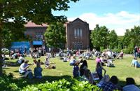 格拉斯哥大学_University of Glasgow留学资讯-中英网UKER.net