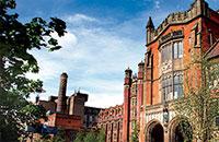 纽卡斯尔大学_英国纽卡斯尔大学_Newcastle University-中英网UKER.net