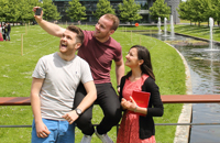 华威大学_University of Warwick留学资讯-中英网UKER.net